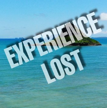 Experience Lost podcast from JJ Barnes and Jonathan McKinney