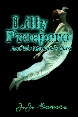 Lilly Prospero And The Mermaid's Curse, Lilly Prospero, The Lilly Prospero Series, JJ Barnes, J.J. Barnes, Siren Stories